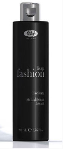 Lisap fashion straightener - krém na uhlazení vlasů, 200 ml