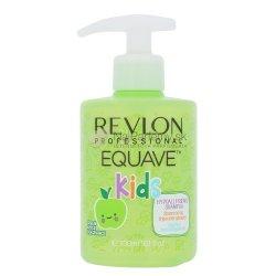 Revlon Professional Equave Kids 2in1 Shampoo - hypoalergenní šampon pro dětské vlasy, 300 ml