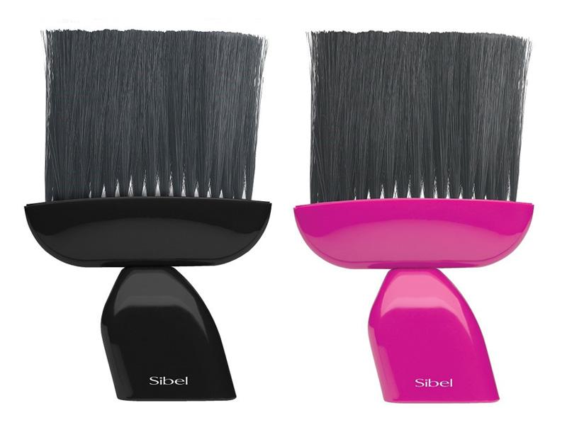 Sibel OUST - oprašovák na vlasy