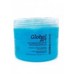 Broaer Global Art - gel s extra silným zpevněním, 500 ml