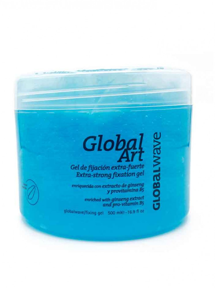 ​Broaer Global Art - gel s extra silným zpevněním, 500 ml