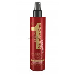 Imperity Number One Superior Luxury Hair Treatment - regeneračná kúra, 200ml