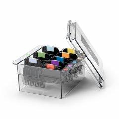 JRL Fresh Fade comb set 3470 - set nádstavcov na strojček JRL 1030 v krabičke