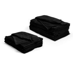BraveHead Bleachsafe PREMIUM 5081 - profesionálny uterák odolný voči odfarbeniu, 50x85 cm