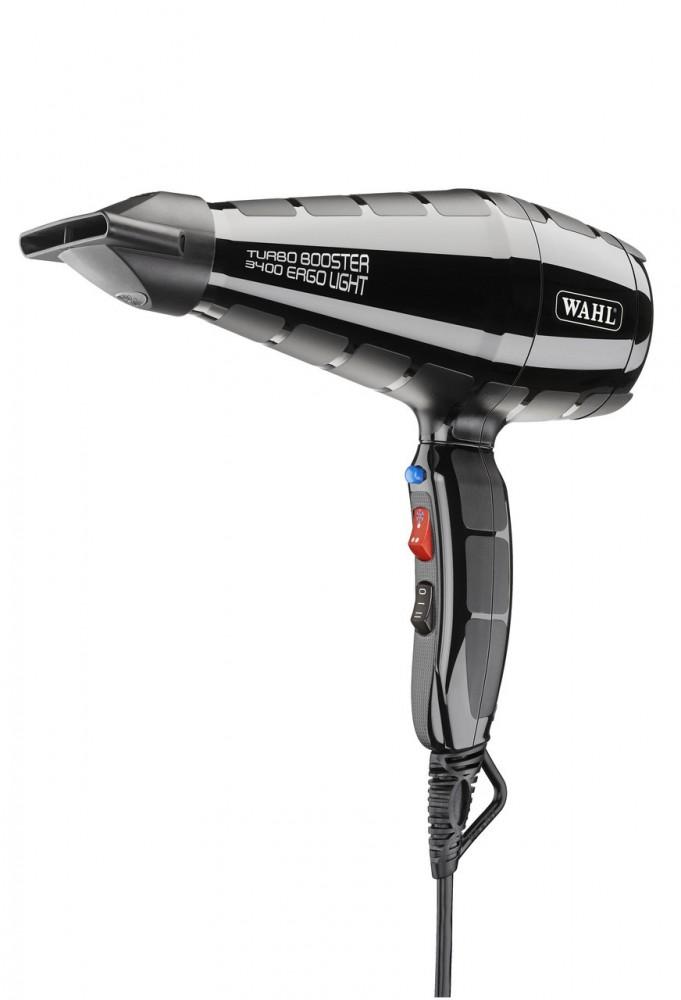 Wahl Turbo Booster 4314-0470 - profesionální fén na vlasy