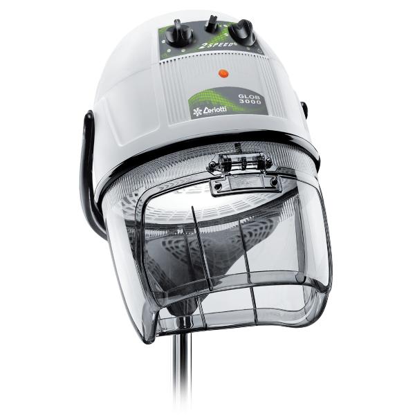 Ceriotti Globe 3000  - sušící helma