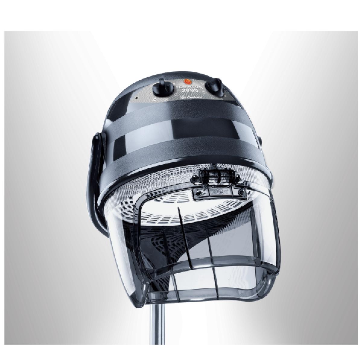 Ceriotti EQUATOR 3000 - sušící helma