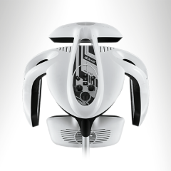Ceriotti MX3700 - klimazón