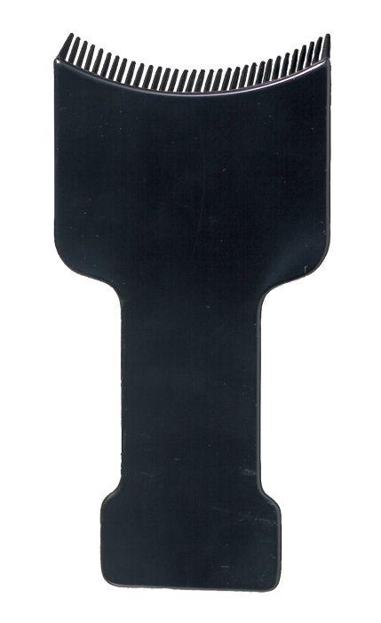 Comair 3012403 - melírovací hrebeň - lopatka
