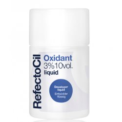 REFECTOCIL tekutý oxidant 3% 100 ml