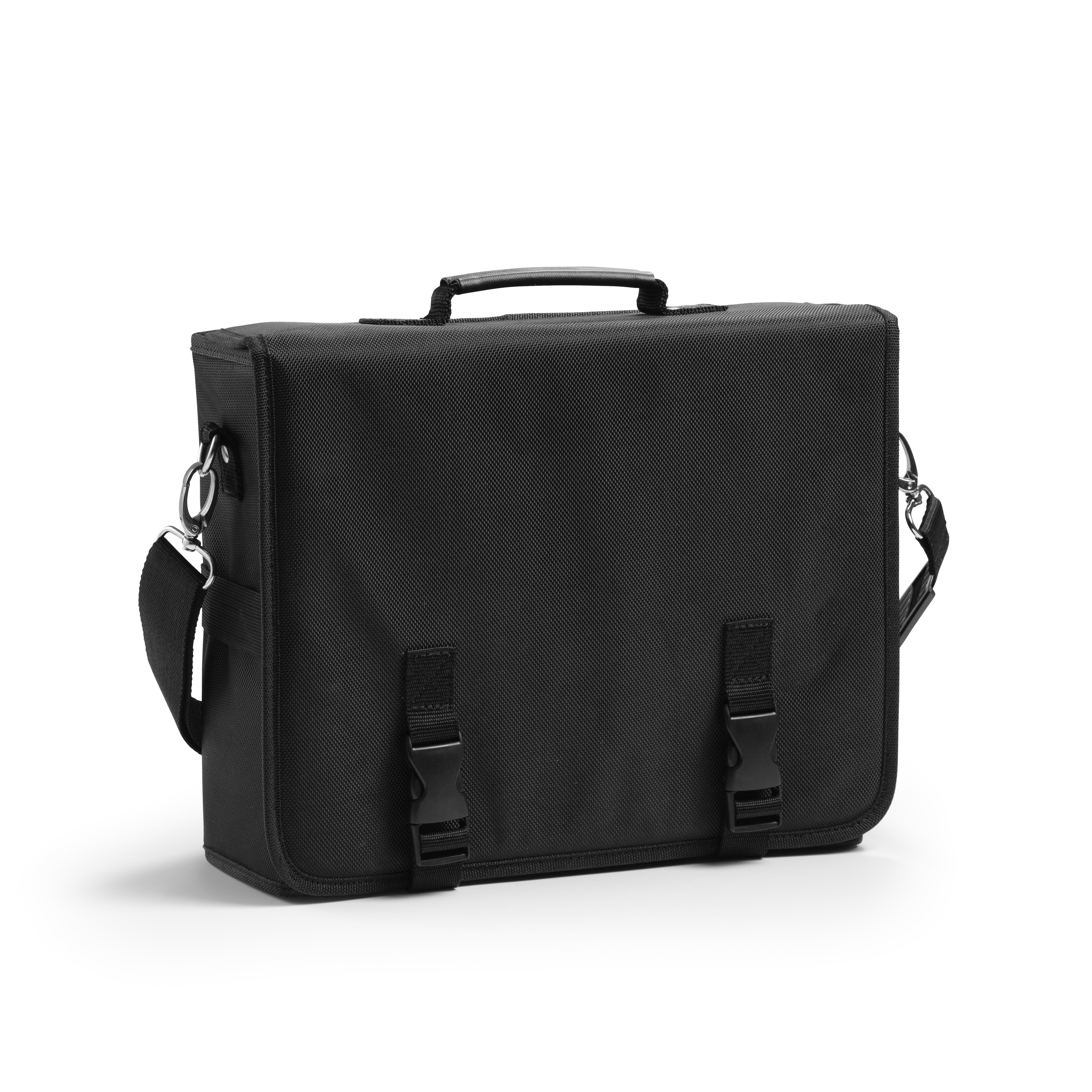 Schoolbag, artist 9108 - kadeřnická aktovka na kadeřnické pomůcky.