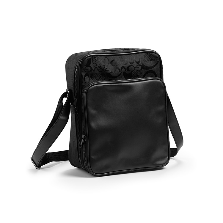 School Bag, design 9109 - designová kadeřnická taška