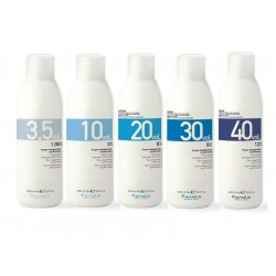 Fanola cream activator - krémový neparfumovaný peroxid, 1000 ml