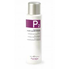 Fanola PERM P 2 - trvalá ondulácia na farbené vlasy, 500 ml