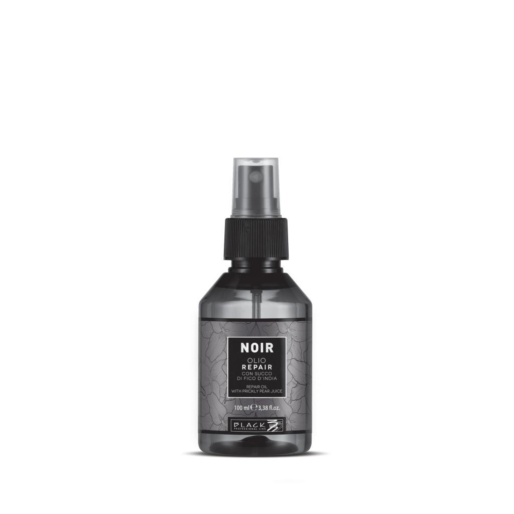 Black Noir Repair Olio - olej s extraktom z opuncie mexickej, 100 ml