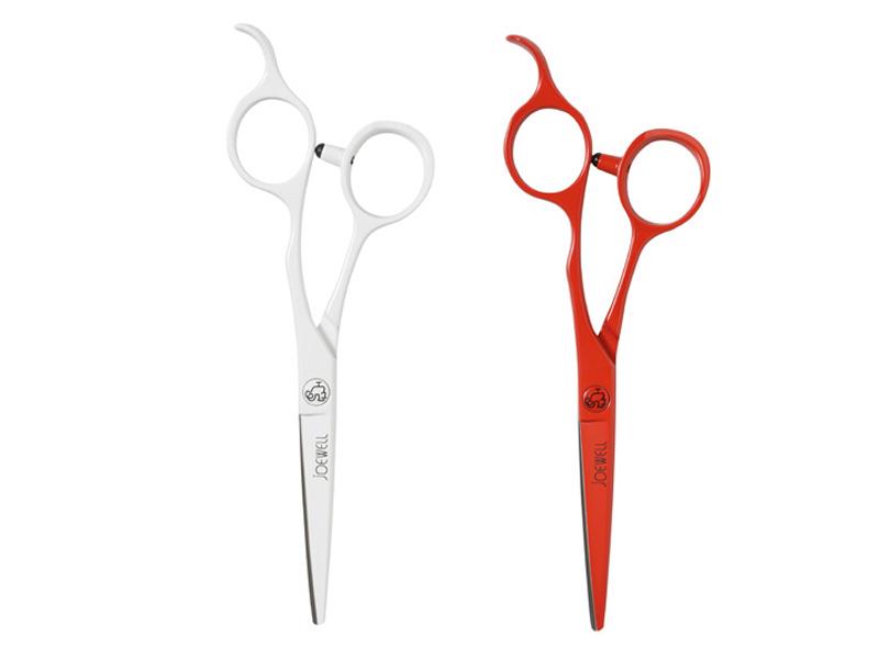 Joewell Color - profesionální kadeřnické nůžky