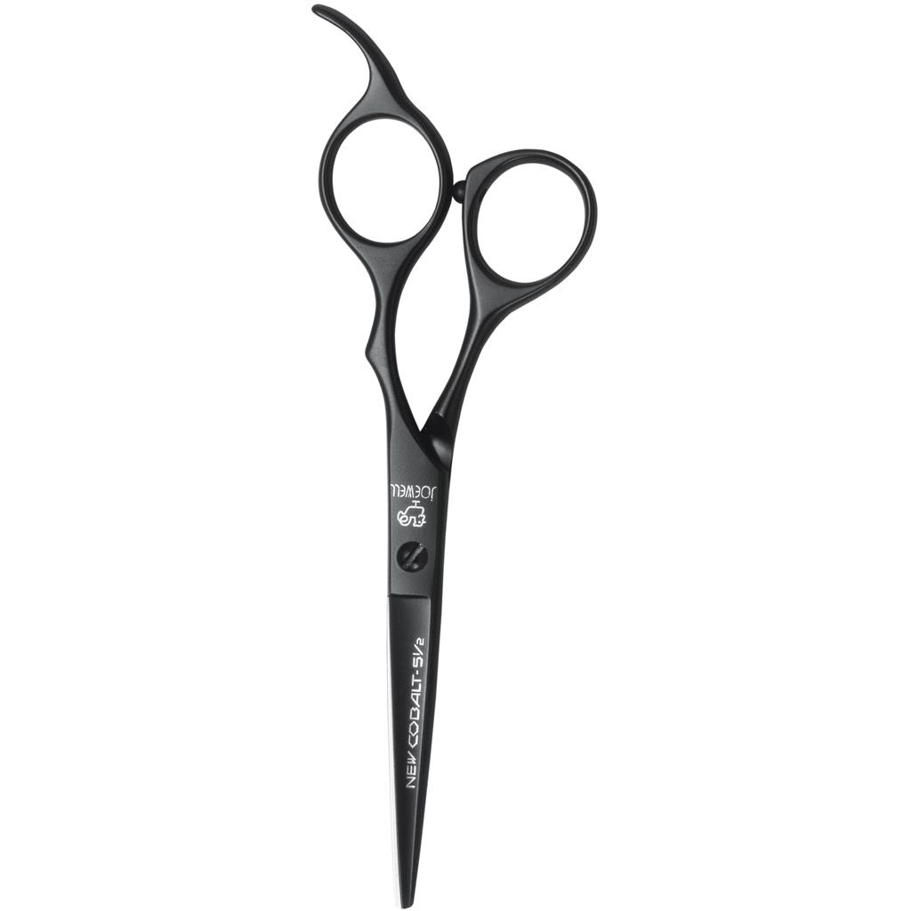 Joewell New Cobalt Offset - profesionální kadeřnické nůžky