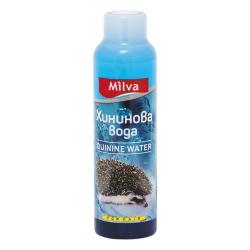 Milva Chinin - chininová voda, 200 ml