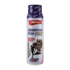Milva Chinin FORTE - chininová voda, 100 ml