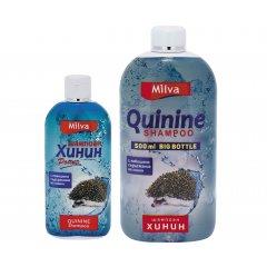 Milva CHINÍN - chinin šampon