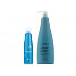 Kaaral Maraes color nourishing - hydratačný šampón na farbené vlasy