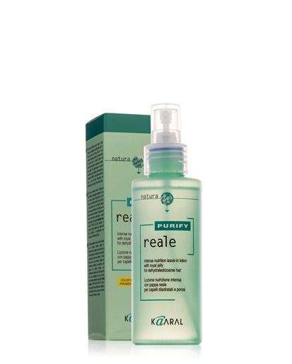 Kaaral PURIFY Reale Leave in lotion - regeneračné tonikum v spreji, 125 ml