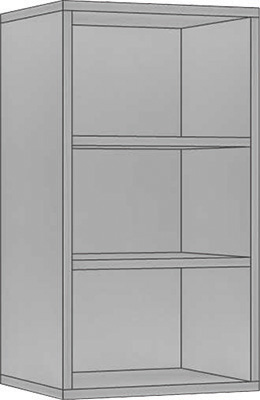 Ayala Labor SGP 40-60-80 - modulárna skriňa vrchná