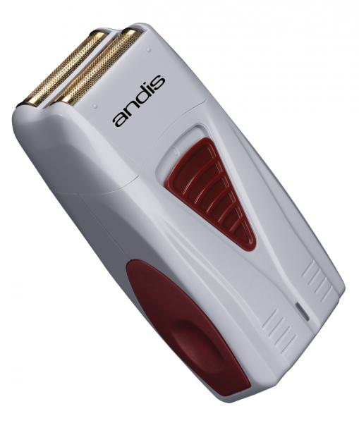 Andis FINALE ProFoil Shaver 17170 - profesionálny holiaci strojček + Gembird - stlačený vzduch, 400 ml