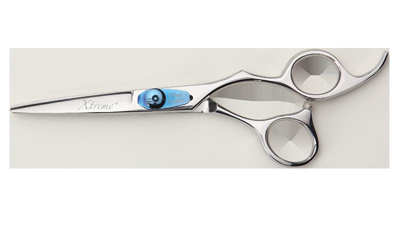 Olivia Garden Xtreme shear collection - kadeřnické nůžky