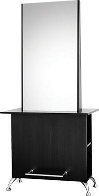Ayala Andrea - kadernícke zrkadlo