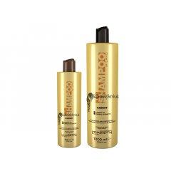 Imperity CARROT Shampoo - šampón na vlasy s beta karoténom a ľanovým semienkom