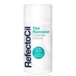 Refectocil Tint Remover - odstraňovač farby z pokožky po farbení rias a obočia, 150 ml
