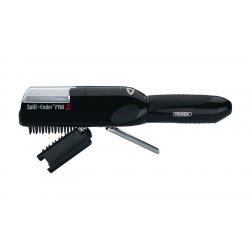 Talavera SPLIT-ENDER PRO 2 - profesionálny originálny vlasový zastrihávač rozštiepených končekov s fixným nadstavcom + Gembird - stlačený vzduch, 400 ml