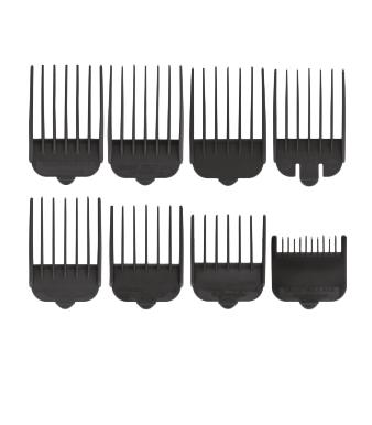 WAHL nádstavece na strojčeky na vlasy, plastové