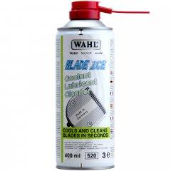 WAHL Blade Ice 2999-7900 - spray na strojčeky 4v1, 400 ml