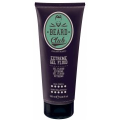 Beard Club Extreme Gel Fluid - gélový fluid extra silný, 180 ml