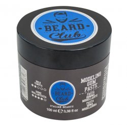 Beard Club Modeling Gum Paste - modelačná gumová pasta, 100 ml