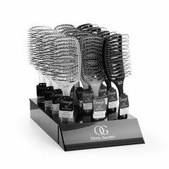 Olivia Garden iDetangle - profesionálne kefy na rozčesávanie vlasov