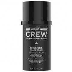 American Crew Shaving Skincare Protective Shave Foam - ochranná pena na holenie, 300 ml