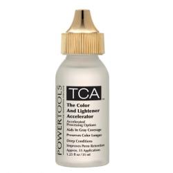 TCA - The Color Accelerator - olej na urychlení barvení a zesvětlení