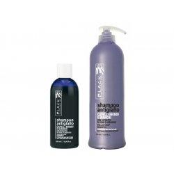 Black Yellow Stop Shampoo - šampón na blond vlasy