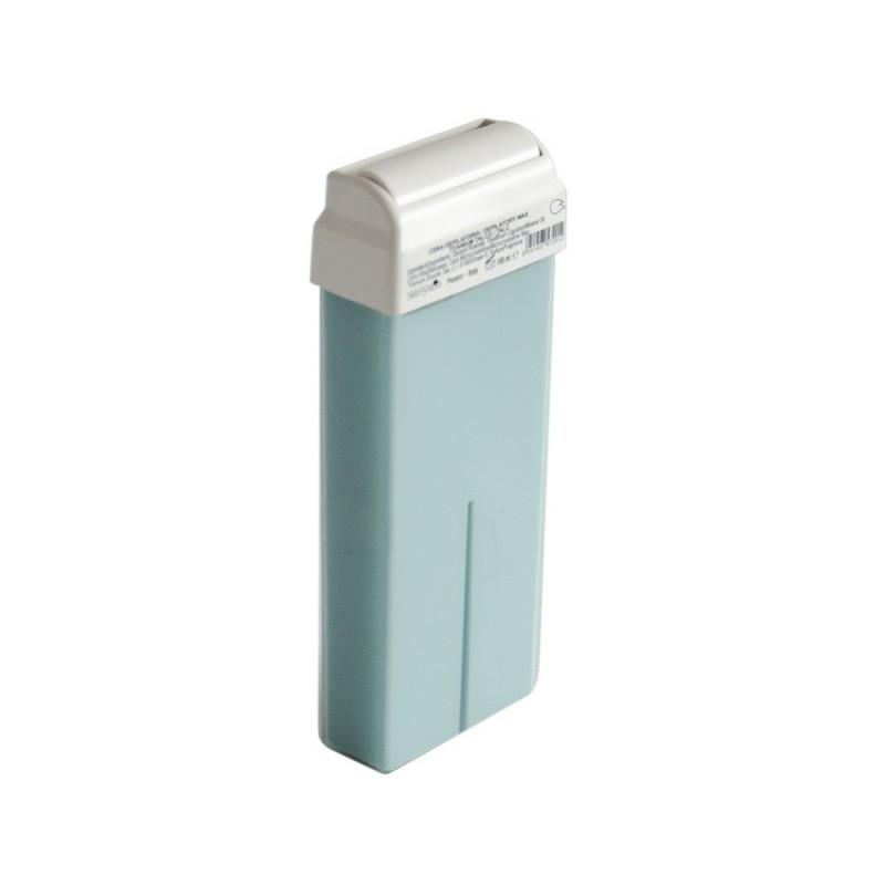 Depilačný vosk ALOE VERA - na citlivú a suchú pokožku, 100 ml