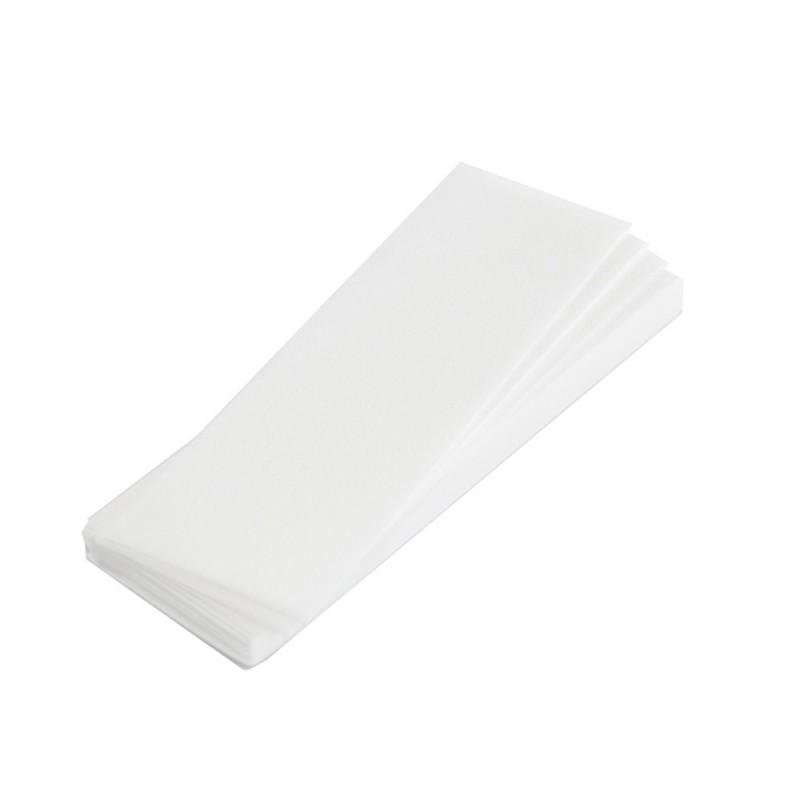 Depilační stripy z vlákniny 20x6,5 cm