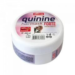 Milva Chinin FORTE - chininová maska, 250 ml