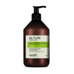 Niamh Hairkoncept Be Pure Nourishing Mask - výživná maska na vlasy, 500 ml