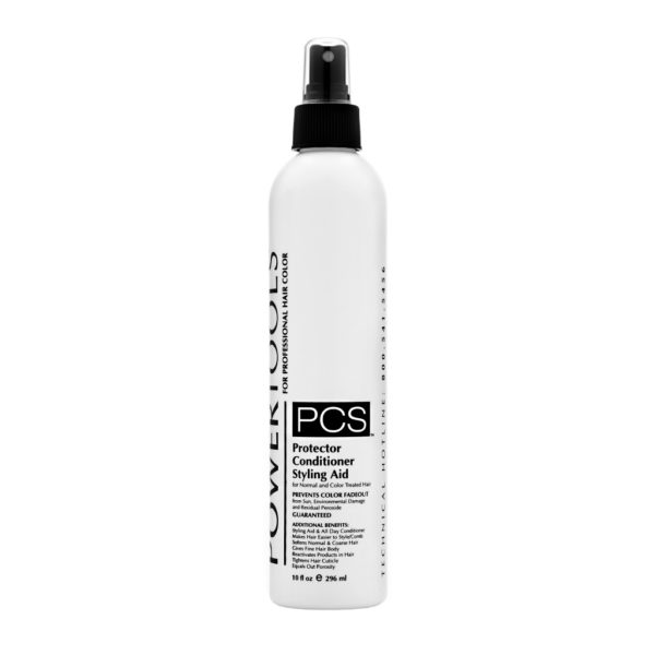 PCS - Protector, Conditioner, Styling Aid - ​kondicionér v sprayi, 300 ml