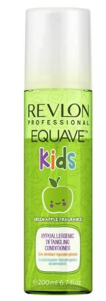 Revlon EQUAVE Kids - bezoplachový detský kondicionér, 200 ml