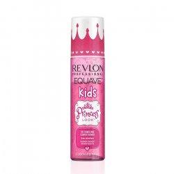Revlon Equave Kids Princess look - bezoplachový dětský kondicionér, 200 ml