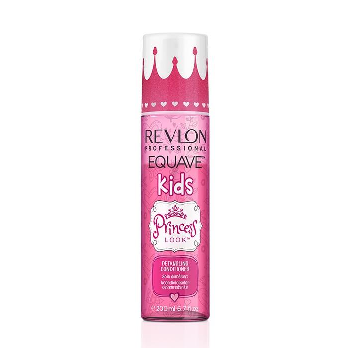 Revlon EQUAVE Kids Princess look - bezoplachový detský kondicionér, 200 ml