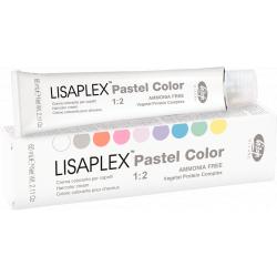 Lisaplex pastel color - semi-permanentné pastelové farby, 60 ml